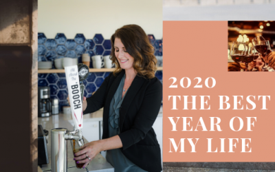 How 2020 Was My Best Year Ever!